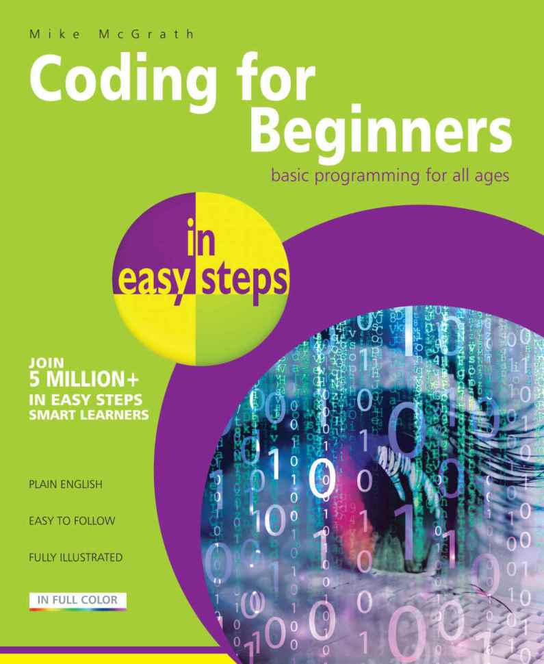 Coding for Beginners – Mike McGrath
