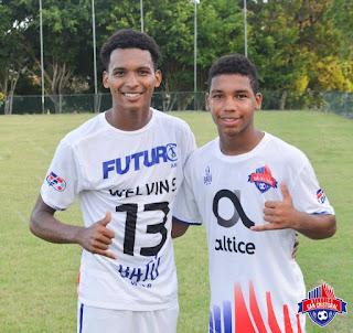 Atlético de San Cristóbal inicia con plantilla renovada y la decisión de lograr la victoria de la LDF 2020