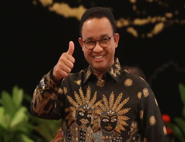 Anies Sebut Indonesia Lambat & Gagal Antisipasi Covid-19  Lantaran....