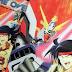 I poster di G Gundam di GAME OVER