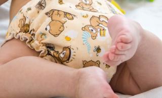Tips Memilih Popok Bayi yang Nyaman