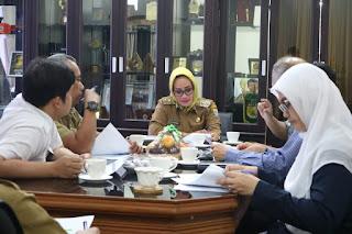Kota Cirebon Terdaftar Kota Percontohan Pengolahan Sampah Menjadi RDF