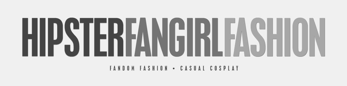 Hipsterfangirlfashion