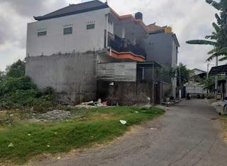 Dijual Tanah dalam Kota Denpasar Bali