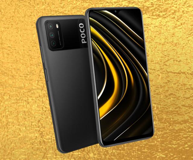Xiaomi POCO M3 Philippines, POCO M3
