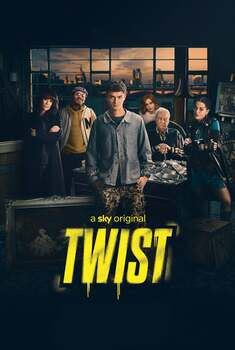 Twist Torrent - WEB-DL 1080p Dual Áudio