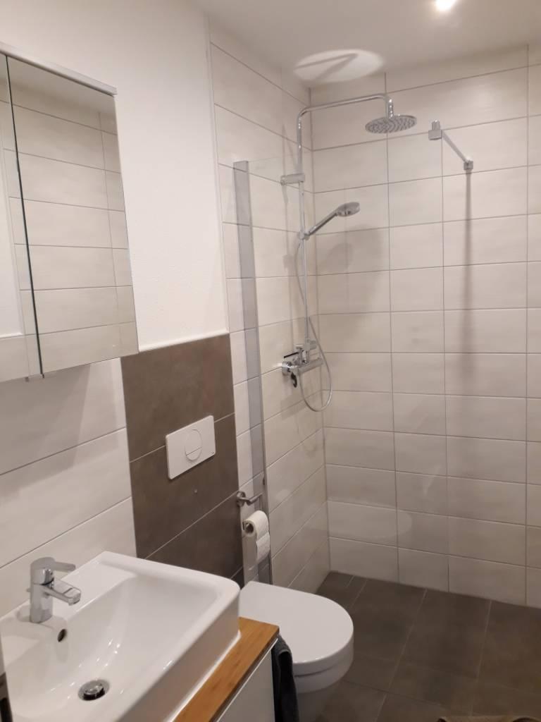 Gästebad Mit Dusche – Wohn-design