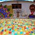Areia Branca: Prefeita Iraneide enaltece a arte e o turismo na comunidade de São do Cristóvão