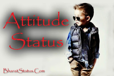 Attitude Status For Whatsapp Attitude Shayari, Quotes in hindi