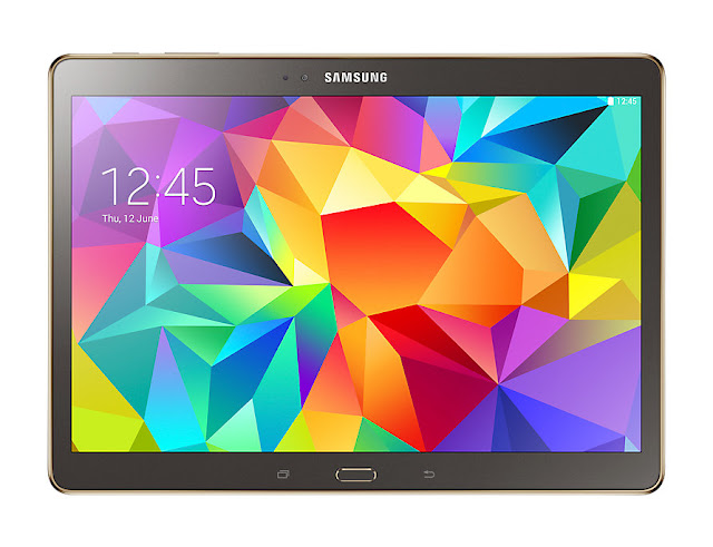 Samsung Galaxy Tab S 10.5 LTE Specifications - Inetversal