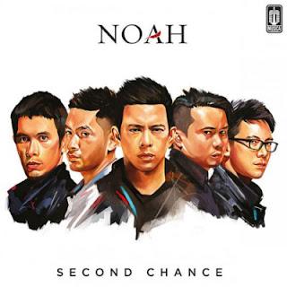 Chord Noah - Menunggumu