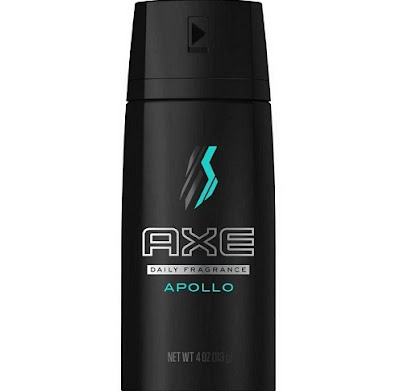 AXE Best Body Spray for Men