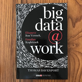 Big Data At Work (Kitap)