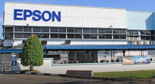 Operator Produksi PT.Epson Indonesia | Lowongan Kerja Bekasi 2019