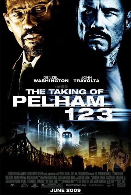 The Taking of Pelham 123 (2009) ปล้นนรก รถด่วนขบวน 123