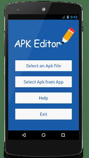 APK Editor Pro v1.9.7 MOD APK is Here !