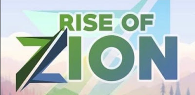 Zion, Zion Trading, Rise of Zion, E Commerce