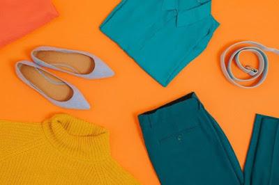 Mengemas Beberapa Pakaian Dengan Cara Yang Efisien