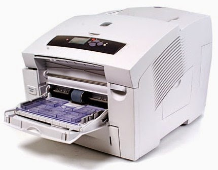 Xerox Phaser 8860 Printer PCL6 Drivers Mac