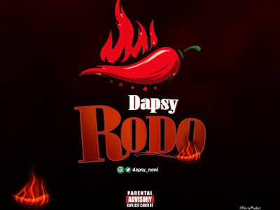 DOWNLOAD MP3: Dapsy - Rodo (Prod. Spirytmix)