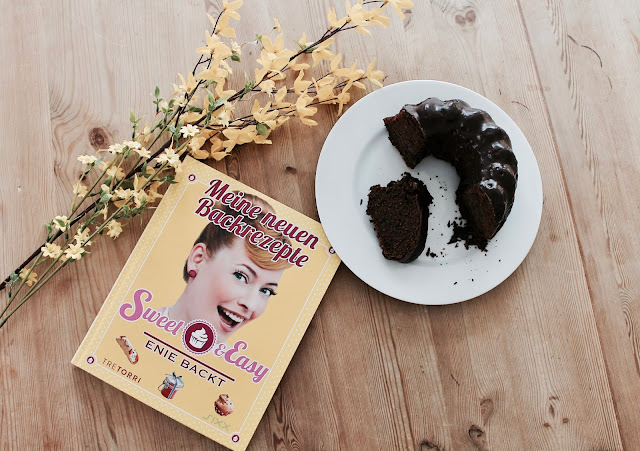 Miss Paperback, Rezension Sweet&easy-Enie backt
