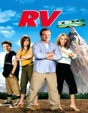 RV 2006 Dual Audio 300MB BRRip 480p ESubs