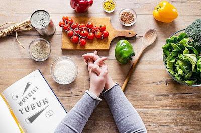 Manfaat Nutrisi Penting Bagi Ibu Hamil