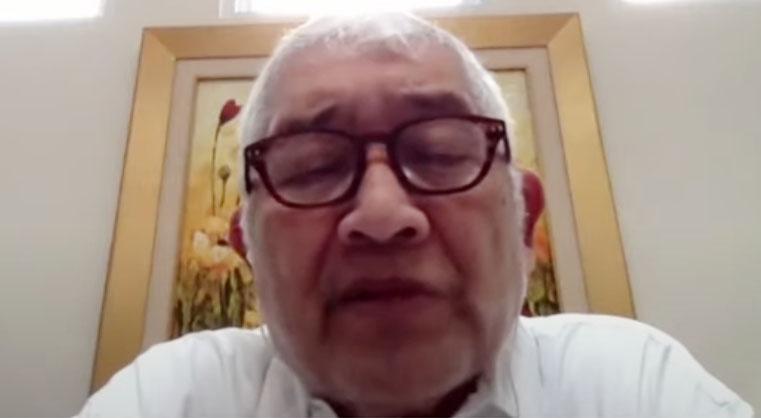 Prof. Dr. Kusnandi Rusmil