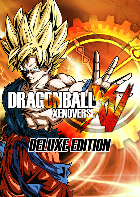 DragonBall Xenoverse PC Torrent Download (2015)