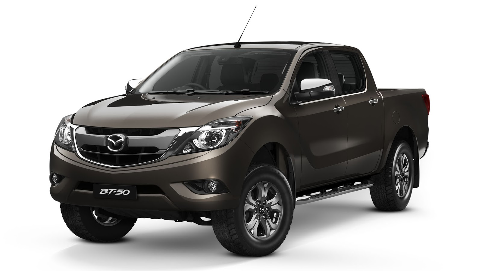 lanzamiento mazda new bt 50 autoblog uruguay. Black Bedroom Furniture Sets. Home Design Ideas