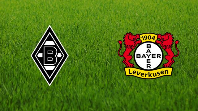 بث مباشر مباراة بوروسيا مونشنغلادباخ وباير ليفركوزن اليوم 23-05-2020 الدوري الألماني