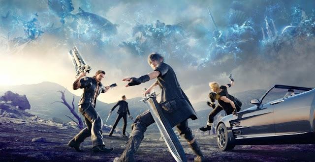لعبة Final Fantasy XV ستكون مفتوحة لنظام المودات على نسخة جهاز PC