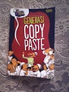 Review Generasi Copy Paste