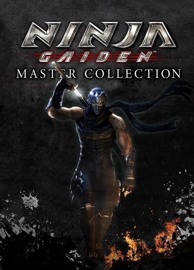 NINJA GAIDEN: Master Collection (PC)