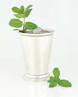 Cocktail : Mint Julep