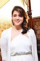 Mannara Chopra in Beautiful Cute Sensual Whtie Designer Dress ~  Exclusive Pics 023.jpg