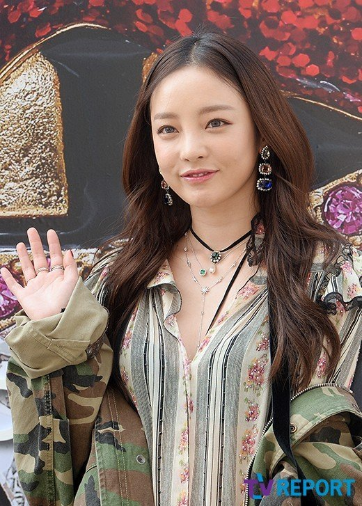 Goo Hara And Junhyung Break Up Goo Hara reveal...