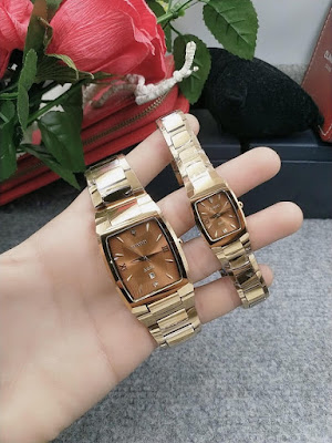 Đồng hồ cặp đôi Rado RD