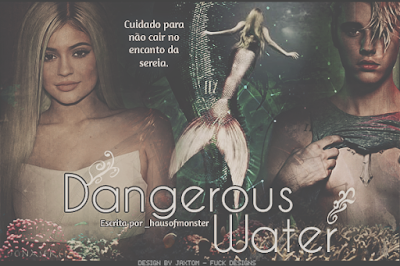 DS: Dangerous Water (_hausofmonster)