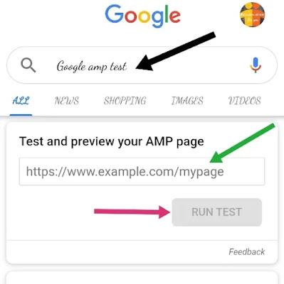 google amp test, amp blogger template, best free google amp supported blogger templates, amp blogger template free download, seo friendly blogger template
