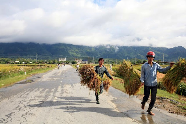 MUONG LO VALLEY - Interesting Experience With Ethnic Minorities And Terraced Fields In Northern Vietnam