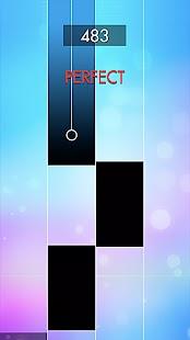 تحميل لعبة Magic Tiles 3 مهكرة من ميديا فاير