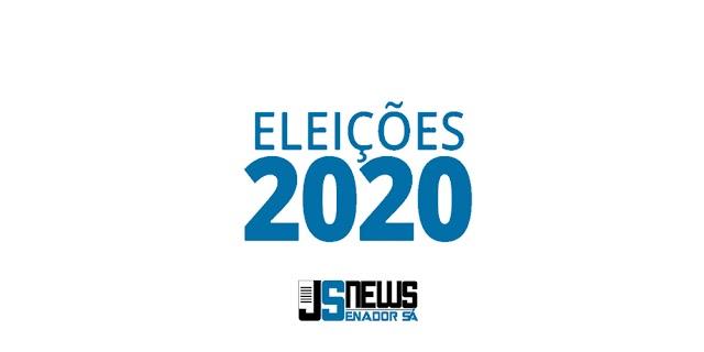 Diplomação dos eleitos deve ocorrer até o dia 18 de dezembro e apresentação de contas até dia 15.