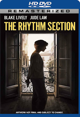 The Rhythm Section [2020] [DVDBD R1] [Latino]