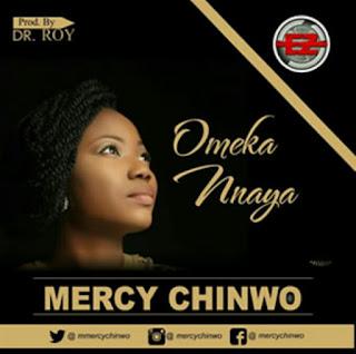 Omeka Nnaya-Mercy Chinwo