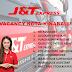 Kerja Kosong Sabah 2020 I Pelbagai Jawatan - J&T Express Kota Kinabalu