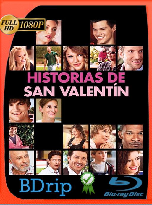 Dia de los Enamorados (2010) BDRip 1080p Latino [GoogleDrive] [tomyly]