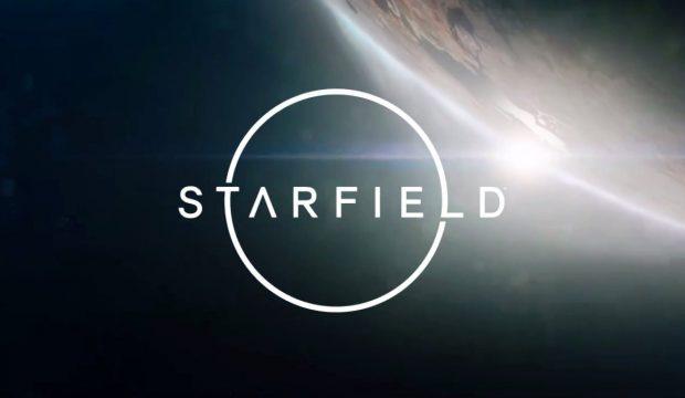 Starfield Game