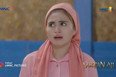 Markonah di Sultan Aji MNCTV