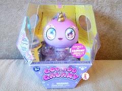 Инопланетянин Goo Goo Galaxy Yumi Unicorn: игрушка со слаймом